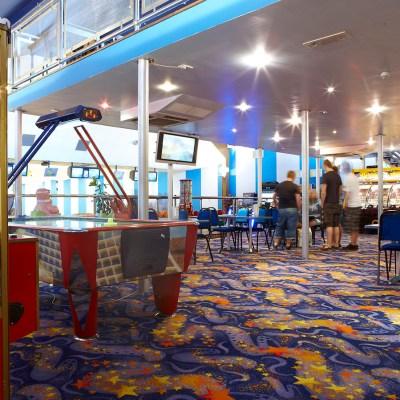 Casino Carpet from Wilton Carpets