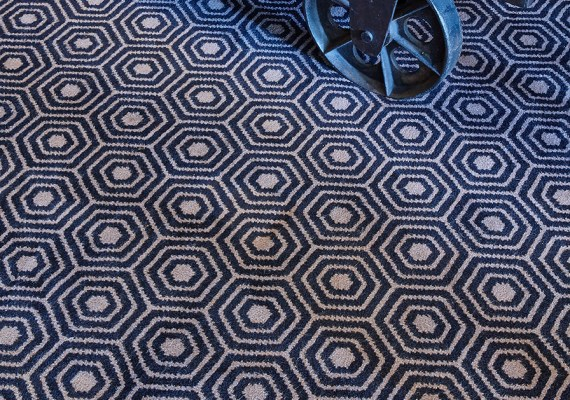 House Bar Liverpool, Wilton Carpets