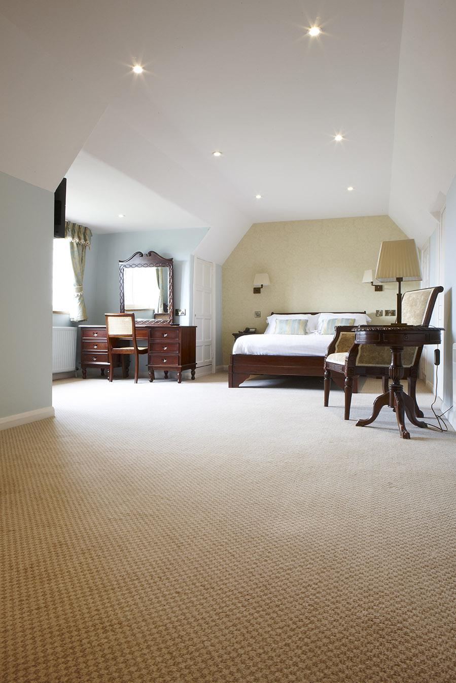 Castle Bromwich Hall Hotel Wilton Carpets