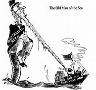 Dr. Seuss, Political Cartoons & the Battle over