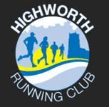 Highworth Running Club logo
