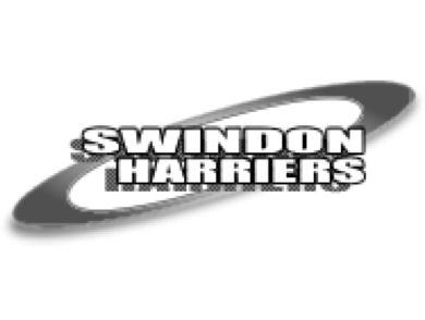 Swindon Harriers logo