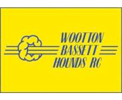 Royal Wootton Bassett Hounds logo