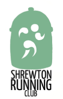 Shrewton Running Club logo
