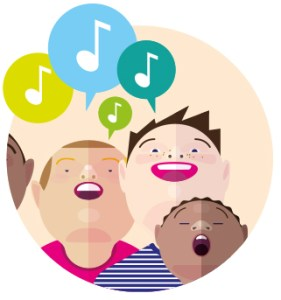 All Sing TOGETHER Wiltshire @ Schools across Wiltshire |  |  |