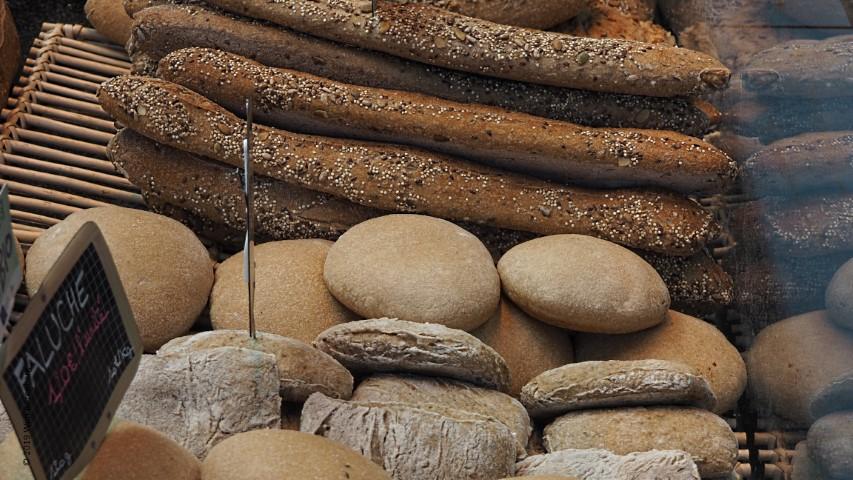 brood markt