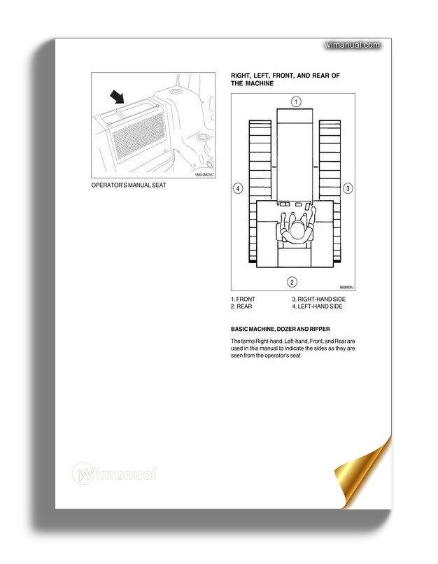 Zf Ecomat 2 Hp502c 592c 602c Technical Manual