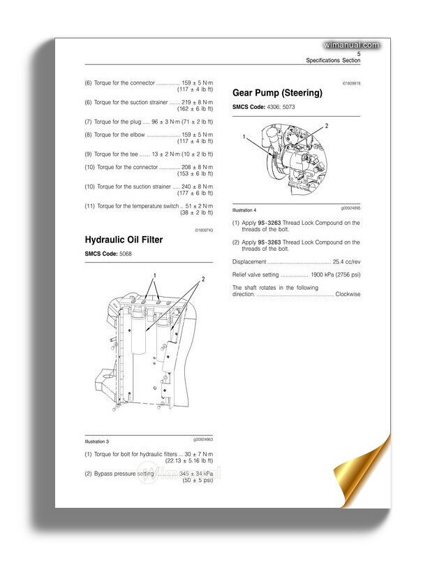 Cadillac Deville 1997 Service Reapair Manual