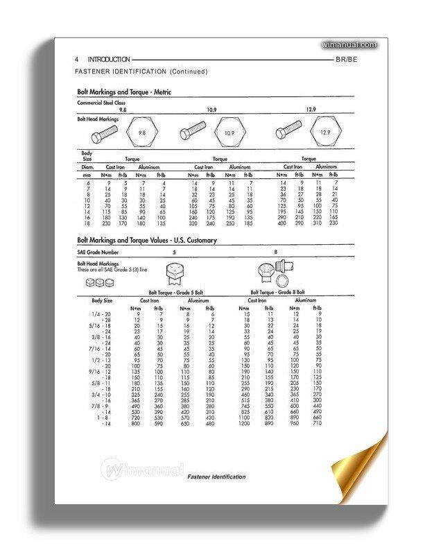 Mazda 5 2010 Service Repair Manual