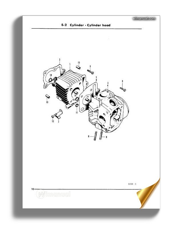 Dynapac Vibratory Roller Ca3500 Parts Manual