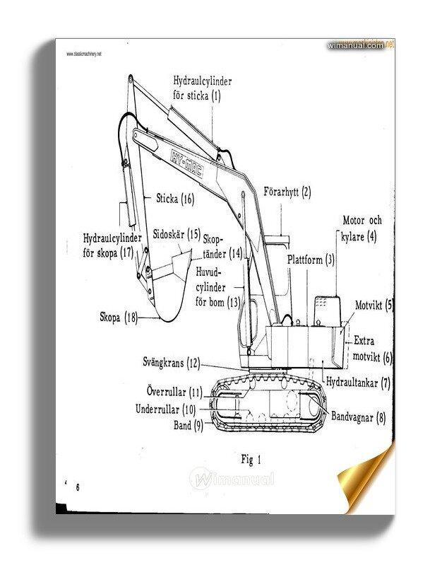 Atlas Copco Moomer S1d Diagram And Drawings