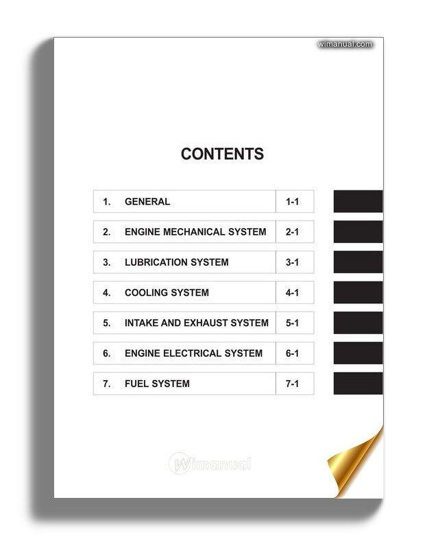 Hyundai Coupe Tiburon 2002 2009 Body Electrical System