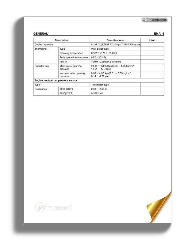 Kubota D622 Workshop Manual