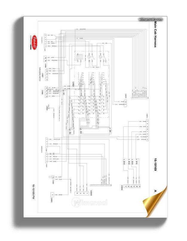 Man Industrial Diesel Engines D 2876 Le 101 103 104 105