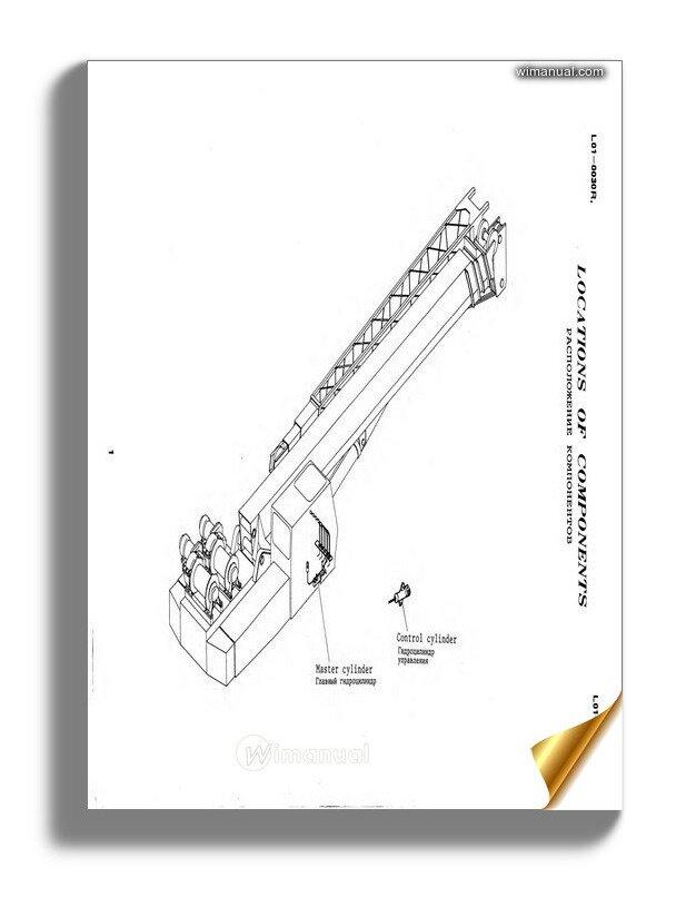 Tadano Mkat 40 Repair Manual
