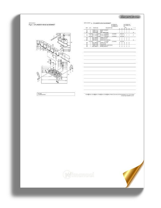Peterbilt 579 Mirrors Service Manual