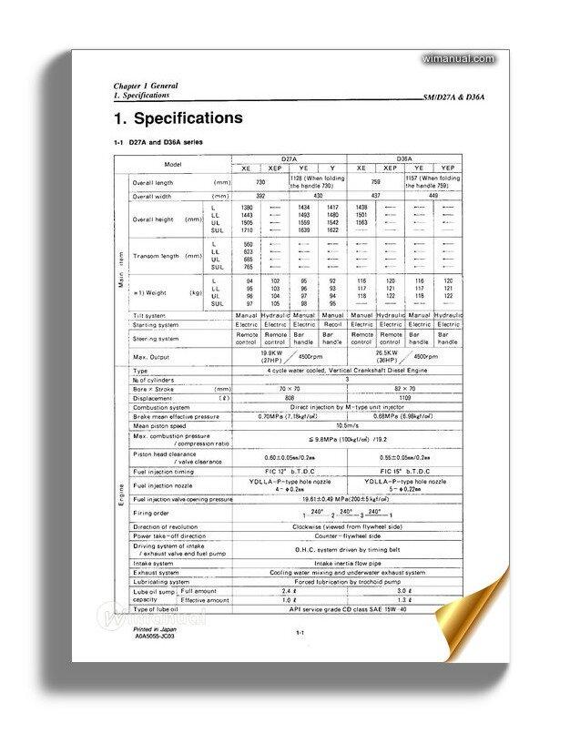 Tcm Forklift Truck Pg20c6h Pd20c6h Parts Manual