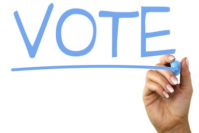 Early Voting Locations – Hays County