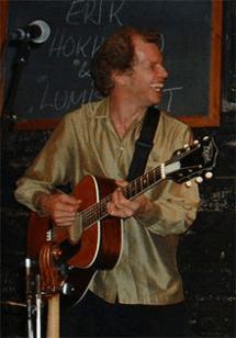 Erik Hokkanen