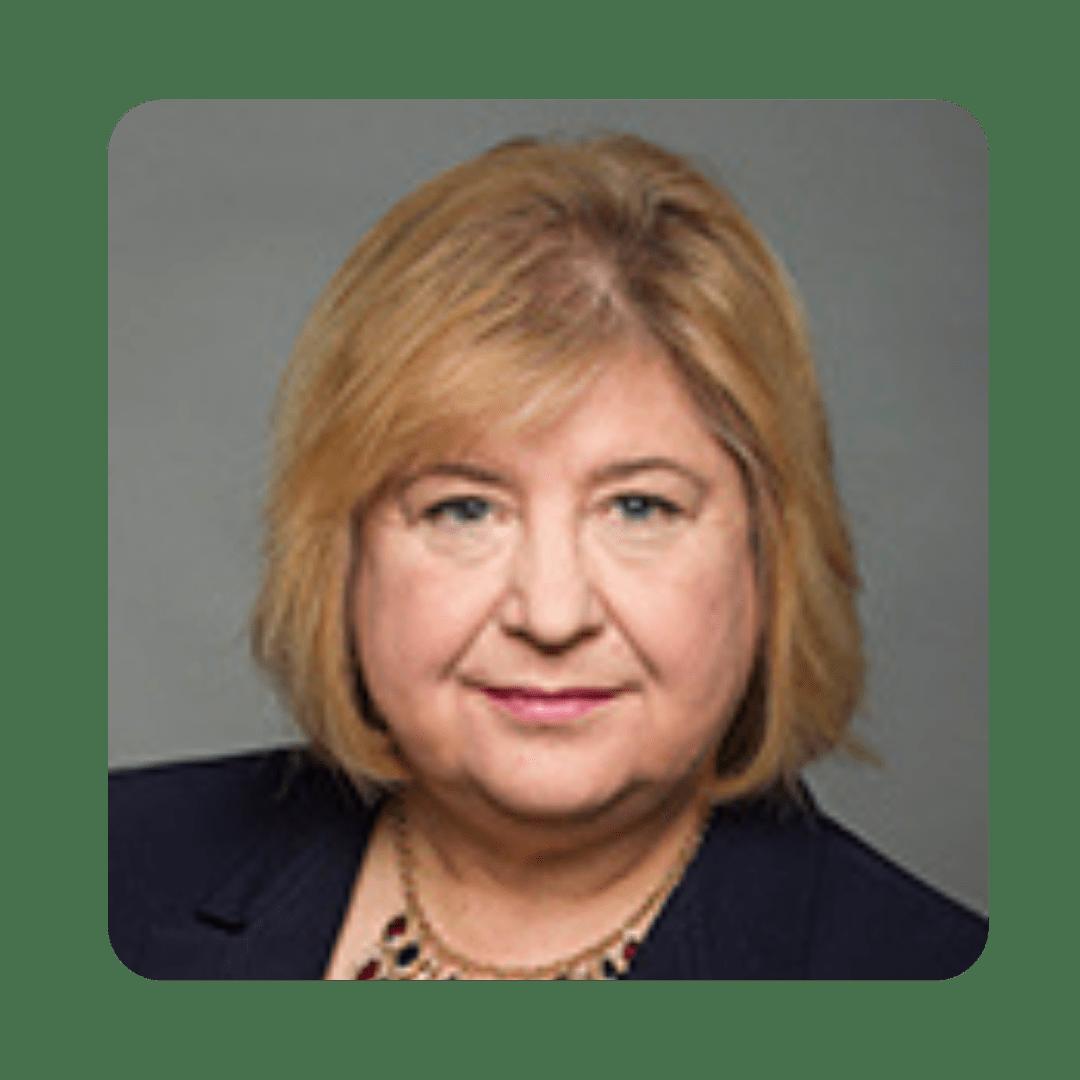 The Honourable MaryAnn Mihychuk