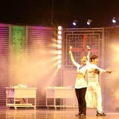 Kitchen Updates Tables With Benches 韩国第一音乐喜剧 乱打神厨 光棍节逗比厨房更新至29日 部分场次超值预 光棍节逗比厨房更新