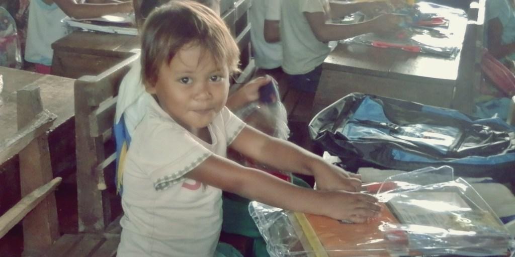 Wimler Foundation Send a Child to School Project