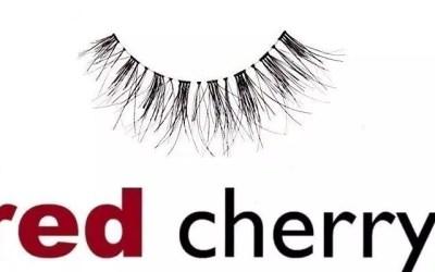 Red Cherry WSP Wispy