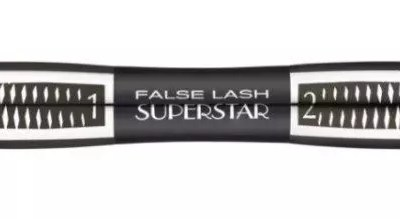 Mascar Loreal Paris False Lash Superstar