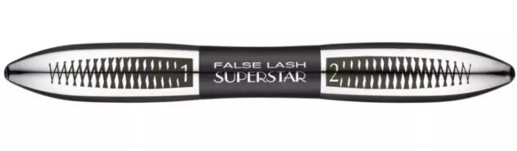 Mascar Loreal Paris False Lash Superstar