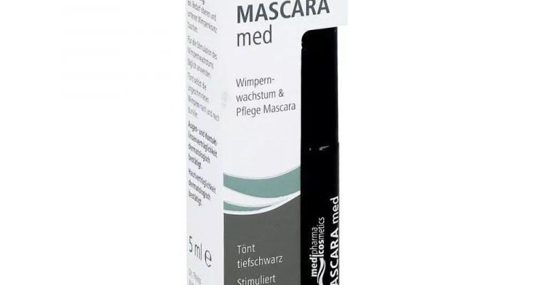 Mascara med