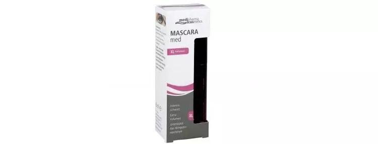 Mascara med XL Volumen