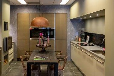 Keukencentrum Wim van der Ham - Moderne keuken 21