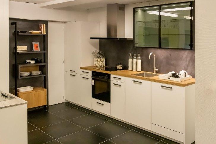 Keukencentrum Wim van der Ham - Moderne keuken 08
