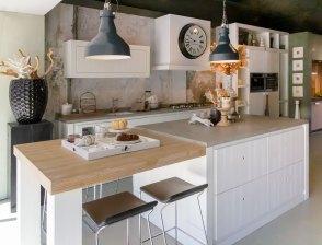 Keukencentrum Wim van der Ham – Handgemaakte landelijke keuken 09