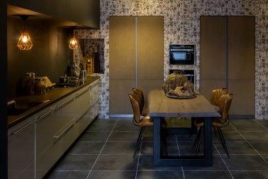 Keukencentrum Wim van der Ham - Moderne keuken 22