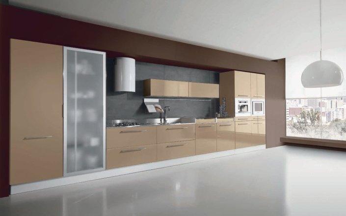 Keukencentrum Wim van der Ham - Moderne keuken 16