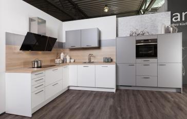 Keukencentrum Wim van der Ham - Moderne keuken 09