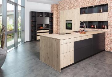 Keukencentrum Wim van der Ham - Moderne keuken 10