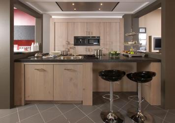 Keukencentrum Wim van der Ham - Handgemaakte keuken 05