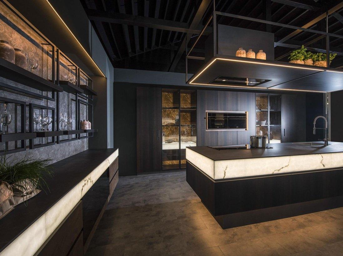 Keukencentrum Wim van der Ham - Handgemaakte keuken 24
