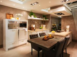 Keukencentrum Wim van der Ham - Handgemaakte keuken 15