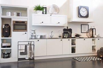 Keukencentrum Wim van der Ham - Handgemaakte landelijke keuken 06