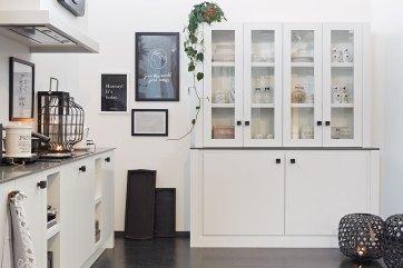 Keukencentrum Wim van der Ham - Handgemaakte landelijke keuken 21