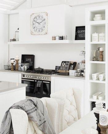 Keukencentrum Wim van der Ham - Handgemaakte landelijke keuken 18