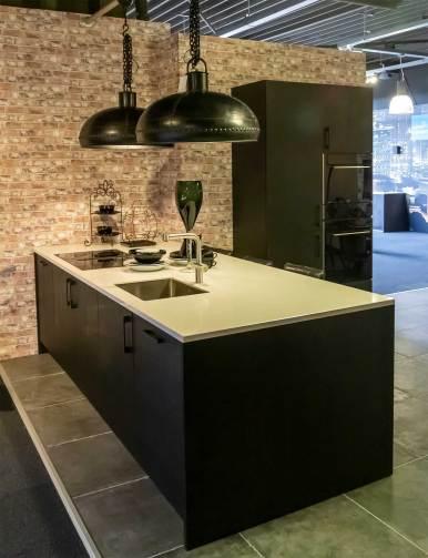 Keukencentrum Wim van der Ham - Landelijke keuken 23
