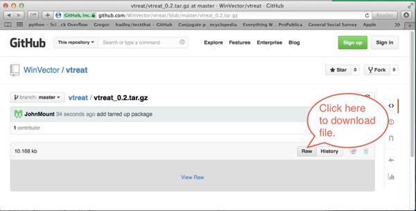 Step1 DownloadRawFile