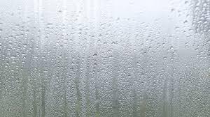 Foggy rain window Photoshop template | Rain window, Photoshop ...