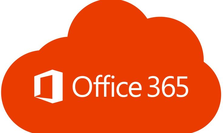 Office 365 in cloud