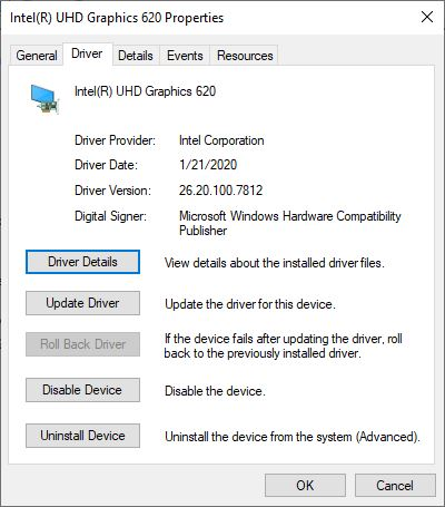 Intel Uncouples Graphics Drivers from OEM Customizations.b4driver