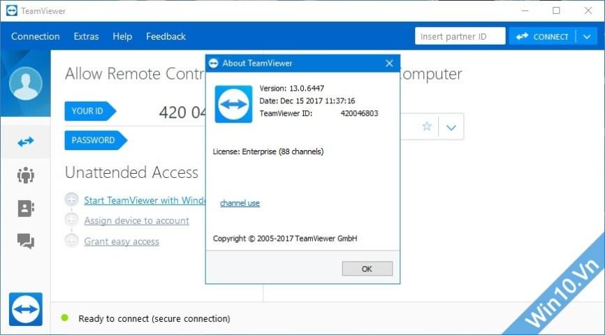 Download TeamViewer crack